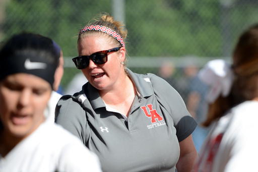 Five Questions with Softball Coach Stephanie Zorn