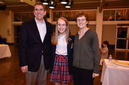 Megan Sickler Wins Beth Rayfield Essay Award