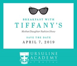 Volunteers: Mother/Daughter Fashion Show