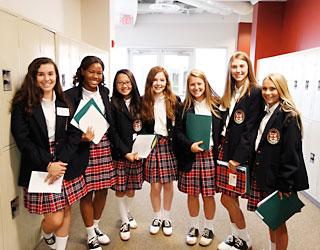 Ursuline Academy Of Dallas